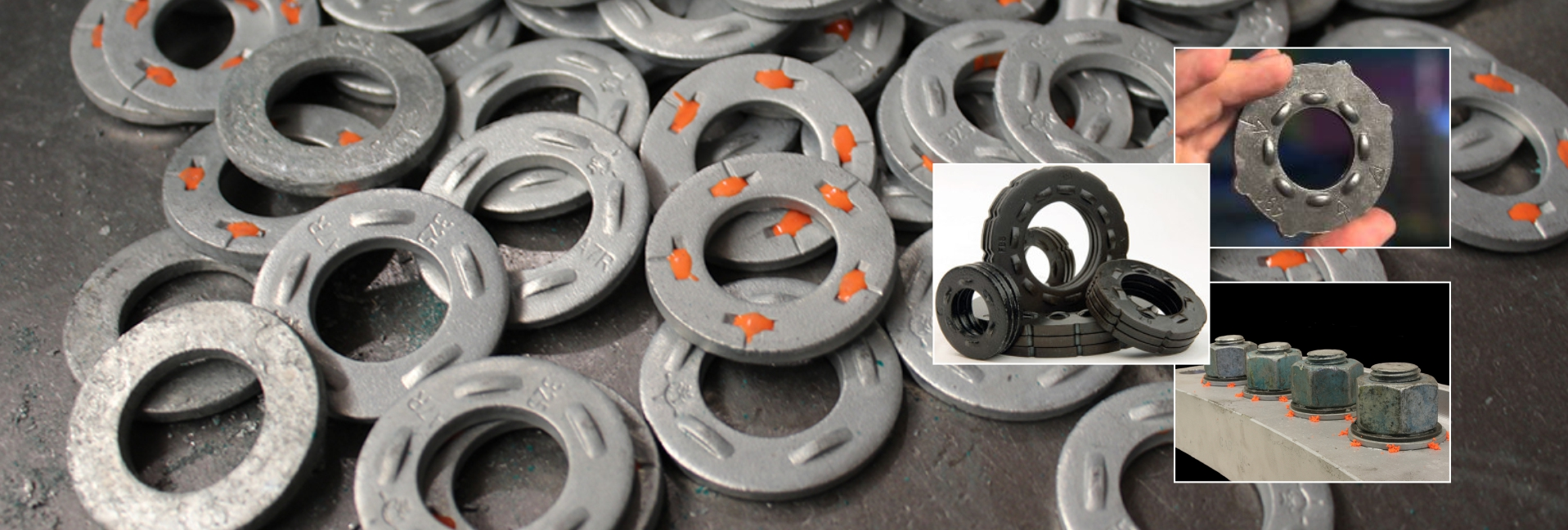 Industrial Washers manufacturers in Ludhiana Punjab India