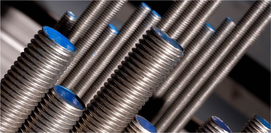 Threaded Rods Manufacturers | Products